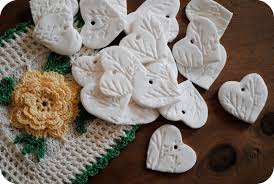 gardenmama handmade clay ornaments