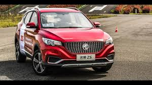toyota c suv 2018 mg zs the competitor mazda cx 3 and toyota c hr youtube