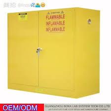 Justrite Flammable Liquid Storage Cabinet Justrite Flammable Liquid Storage Cabinet In Lab Buy Flammable