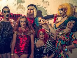 best drag shows and club nights in london