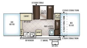 100 flagstaff 5th wheel floor plans flagstaff vs rockwood