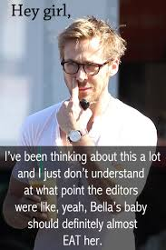 Ryan Gosling Memes - belle s bookshelf bookish fun hey girl ryan gosling memes will
