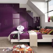 Schlafzimmer Kalte Farben Uncategorized Ehrfürchtiges Schlafzimmer Lila Grau Und