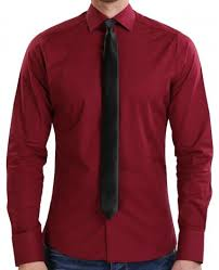 design hemd bridge herren basic design slim fit langarm hemd bordeaux 18 99