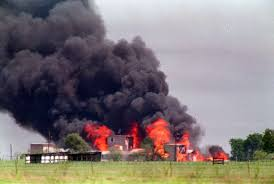 arkema siege 24 years later a look back at the waco siege and branch davidians