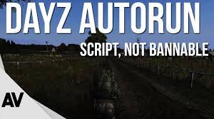 dayz standalone autorun script free 62 2017 dayz tv