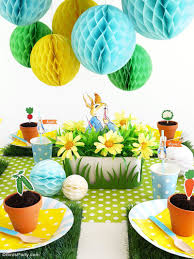 rabbit party a rabbit party with free printables party ideas