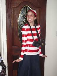 Wheres Waldo Halloween Costume 25 U0027s Wenda Ideas Wheres Wally Fancy