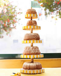 26 delicious wedding cake alternatives martha stewart weddings