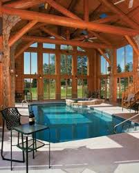 Interior Swimming Pool Houses I Don U0027t Need A Fancy Car Or Even A Pool This Big But This Would