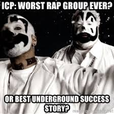 Icp Magnets Meme - fuckin magnets how do they work insane clown posse miracles