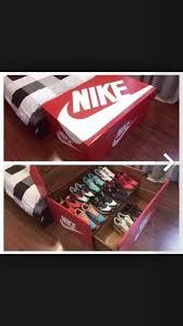 Shoe Home Decor Shoes Home Decor Home Accessory Nike Sneakers Wheretoget
