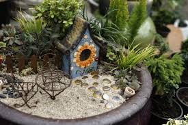 miniature gardens are a growing trend here u0027s how to make one plus
