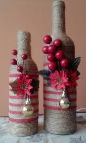 botellas decoradas u2026 pinteres u2026