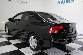 honda civic aux input 2007 2007 used honda civic sedan 4dr automatic ex at haims motors