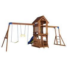 parkway all cedar swing set products pinterest cedar swing