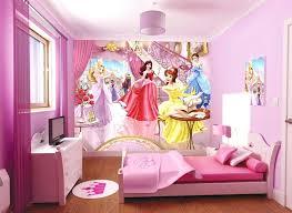 Disney Room Decor Disney Room Decor Extraordinary Princess Wallpaper