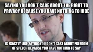 Snowden Meme - edward snowden just roasted all of you edward snowden and politics