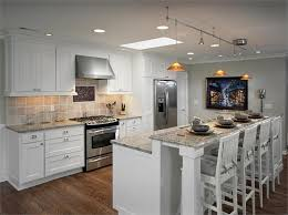 raised kitchen island raised counter kitchen counter ideas homeportfolio