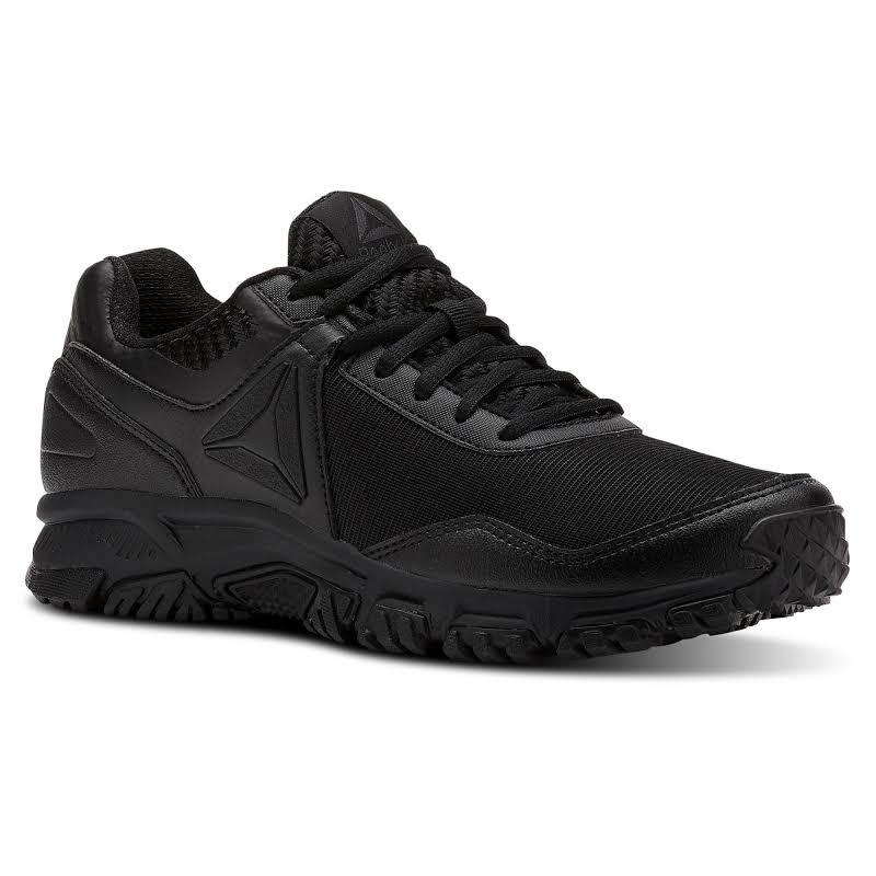 Reebok Ridgerider Trail 3.0 Black Running Shoes