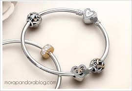 pandora bangle bracelet with charm images Pandora mother 39 s day 2016 collection preview updated mora pandora png