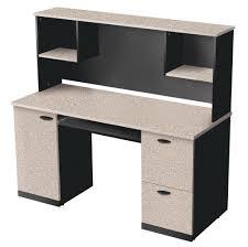 amazon com bestar furniture 69450 3186 hampton credenza and hutch