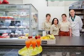 Rose Klinik Horn Bad Meinberg Kürzere Wege Gesunde Speisen Mediclin