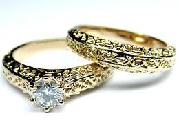 filigree engagement rings engagement ring filigree diamond engagement ring u0026 matching