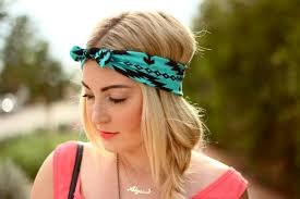 fashion headbands how to wear a turban headband more