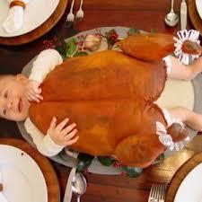 thanksgiving baby mr