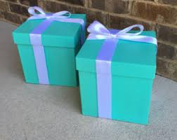 robin egg blue gift boxes robins egg blue box etsy