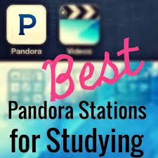 Organized Charm  Best Pandora Stations for Studying Organized Charm Best Pandora Stations for Studying