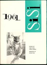 cat high yearbook the seven cleverest carolina yearbook titles digitalnc