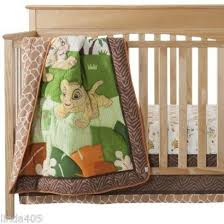 Where The Wild Things Are Crib Bedding by Lion King Baby Ebay