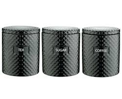 black canisters for kitchen black kitchen canisters ceramic canister sets black and white