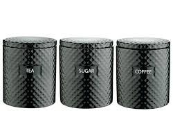 black ceramic canister sets kitchen black kitchen canisters ceramic canister sets black and white