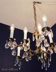 Hook For Ceiling Light by Hanging A Chandelier In My Studio Apartment Rental In Seattle