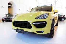porsche suv turbo 2010 porsche cayenne turbo classic throttle shop