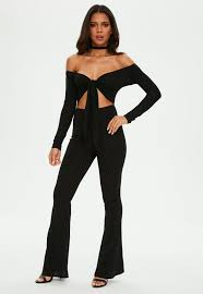 s sleeve jumpsuit sleeve jumpsuits jumpsuit with sleeves missguided