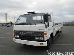 toyota dyna 1991 toyota dyna truck for sale stock no 37427 japanese used