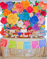 mexican baby shower colorful baby shower inspired by mexican culture the umbrella
