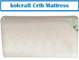 Kolcraft Crib Mattress Reviews Kolcraft Sleep Therapeutic 150 Crib Mattress Review 100