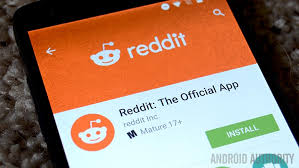 android reddit 10 best reddit apps for android android authority
