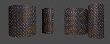 Metal Floor L Metal Floor Texture