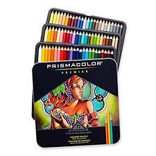 prismacolor scholar colored pencils prismacolor premier soft colored pencil set of 72 assorted