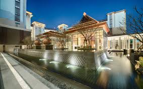 5 star hotels in bangkok book your stay goibibo