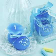 favor favor baby baby shoe candle baby shower baptism party favor children