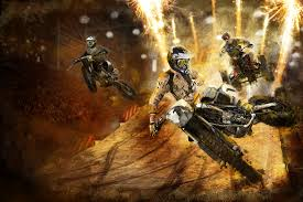 play motocross madness online mx vs atv supercross features