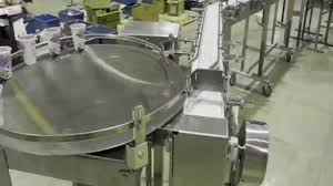 modular conveyor express rotary turntable youtube