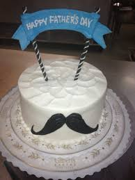 home cake decorating supply father u0027s day cake with clothes line style banner and inscription
